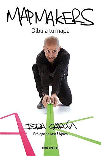 Descargar Libro Mapmakers Isra GarcÍa