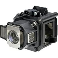 Powerlite G5450WU Epson Projector Lamp Replacement. Projector Lamp Assembly with Genuine Original Ushio Bulb Inside.