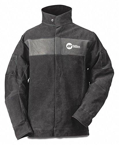 Welding Jacket, L, 30