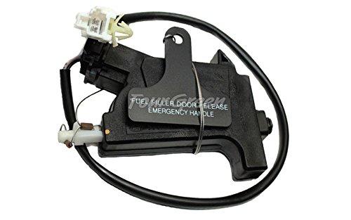 OEM Fuel Filler Door Lock Actuator for Hyundai 10-15 Genesis Coupe OEM [815902M000] ()