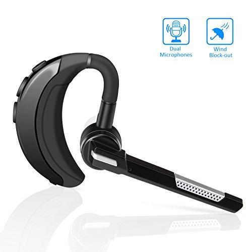 nexgadget-bluetooth-headset-v42-wireless-bluetooth-earpiece-hands-free-with-dual-microphones-mute-sw