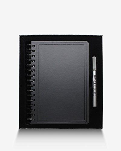 Alpha Scribe Wire: Premium Wirebound Ruled Journal (5.8