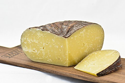 Vella Sonoma County Dry Jack Cheese - 1 pound chunk by Vella Cheese Co.