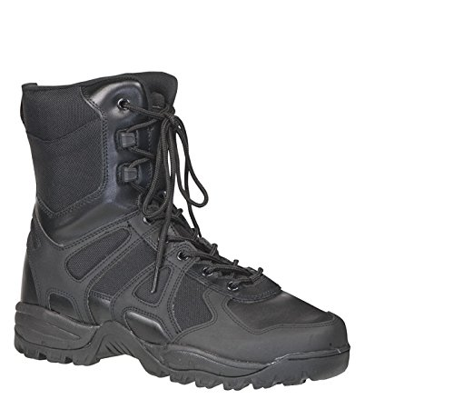 Police Patrol Boots - 9