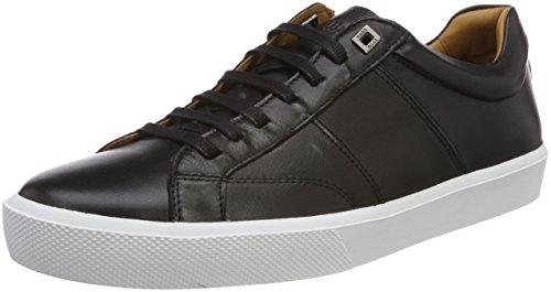 Baskets Hommes Noir 001 Patron noir rr8q0O