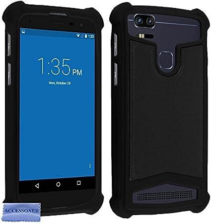 Coque Universelle Smartphone Etui Housse Pochette Compatible Pour Teeno 4 Pouces Coque Noir Amazon Fr High Tech