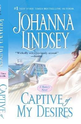 Read Online Captive of My Desires [CAPTIVE OF MY DESIRES] ebook
