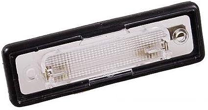 Luz para matr/ícula Jokon 10418