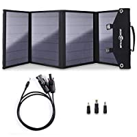 Rockpals poratble Solar Power Generator ...