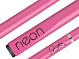 Neon - Not Wood - Not Hollow - Not Wood Joint - All Pure Graphite + Fiberglass = Composite Cue Stick - Palko Grafex - Almost Unbreakable
