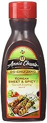 Annie Chuns Go Chu Jang Korean Sweet and...