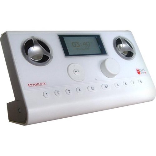 Phoenix WiFi Radio