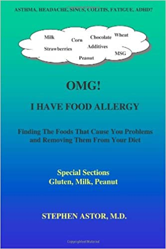 Buy OMG! I Have Food Allergy: Finding The Foods That Cause You