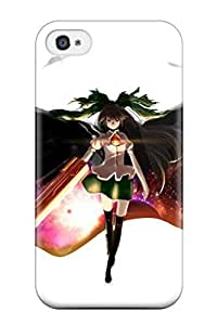 Andrew Cardin's Shop Hot magic under anime girl women Anime Pop Culture Hard Plastic iPhone 4/4s cases 5995420K109149988