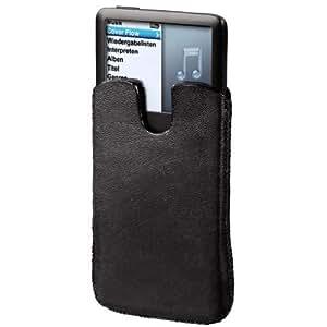 "Hama - ""DelicateSleeve"" Leather Case (iPod Classic 120/160 GB)"