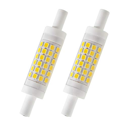 Double Ended Halogen Light Bulb Led