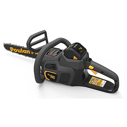 Poulan Pro 967044101 40V Chainsaw 14 Chainsaws