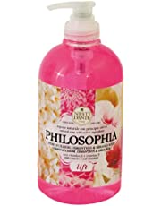 Nesti Dante Liquid Soap Philosophia Lift, per stuk verpakt (1 x 500 ml)