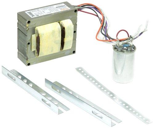 Sunlite 40325-SU SB250/MH/QT 250-watt Metal Halide Ballast Quad Tap Ballast Kit, Multi volt Ballast Kit Multi Tap