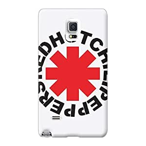 Shock Absorbent Hard Cell-phone Cases For Sumsang Galaxy S6 With Allow Personal Design Colorful Red Hot Chili Peppers Pictures EricHowe