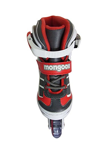 Mongoose 2-in-1 Trainer Skate, Small