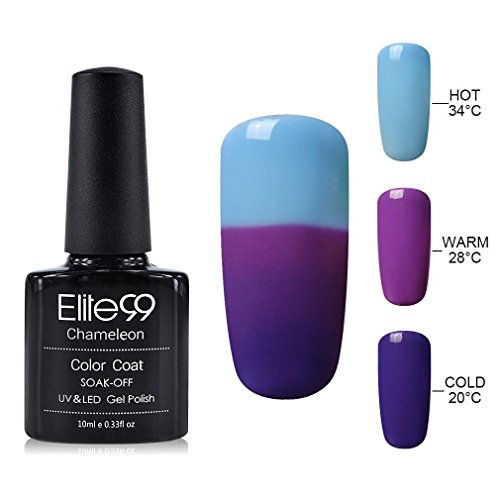 Elite99 Thermal Temperature Changing Lacquer product image