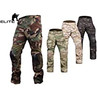 Elite Tribe Airsoft Hunting Tactical Pants Combat Gen3...