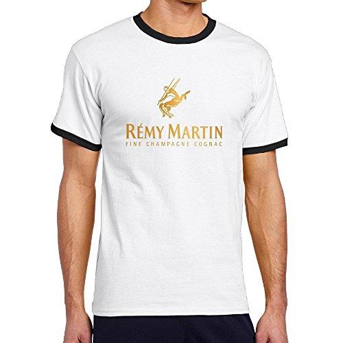 mens-cool-remy-martin-champagne-cognac-logo-contrast-ringer-t-shirt-l-black