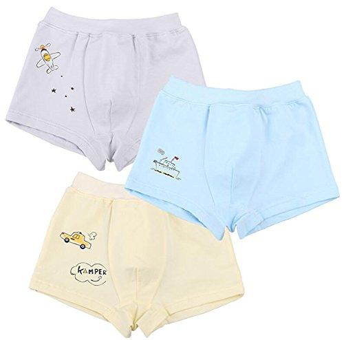 The B-Style TB Toddler Kids Briefs Underwear Cotton