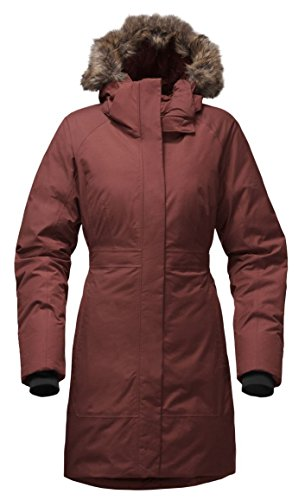 North Face Arctic Parka - 9