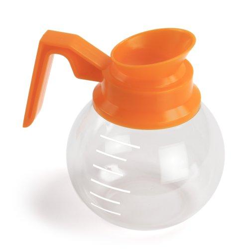 Glass Mini Creamer - GAMAGO Java Junior Mini Diner Creamer/Coffee Pot