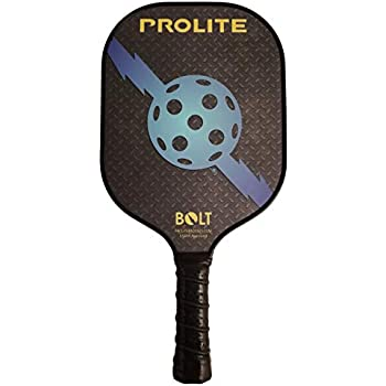 Amazon.com: Prolite Bolt Pickleball Paddle: Sports & Outdoors