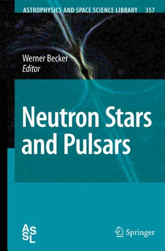 Repeater Wind (Neutron Stars and Pulsars (Astrophysics and Space Science Library))