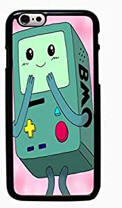 Beemo Adventure Time Hard Case for Apple iPhone 6 6G 4.7 ( Sugar Skull )