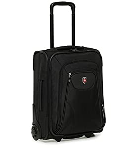 Amazon.com : Ellehammer Copenhagen Trolley Travel Bag, X-Small ...