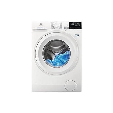 Electrolux EW7W4862LB lavadora Carga frontal Independiente Blanco ...