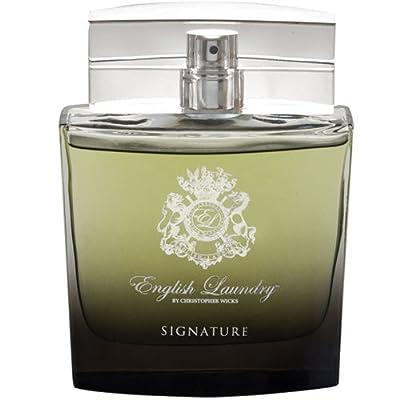 English Laundry Signature Eau de Parfum, 3.4 oz.