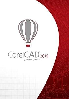 CorelCAD 2015 Mac Education Edition [Download]