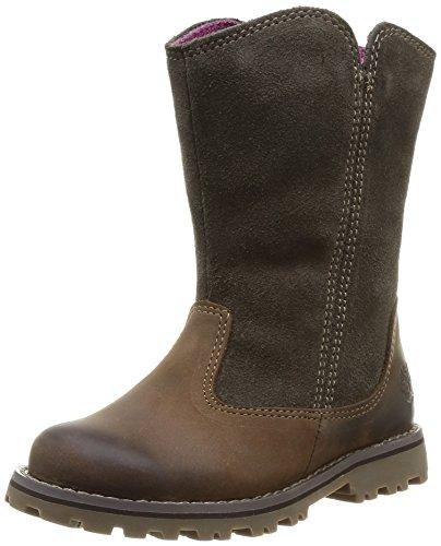 5 Brown 6 23 Boot Skyhaven Ek Tall Asphalt Trail Timberland EU UK Girls' 5 Brown Boots 1AOTxP1