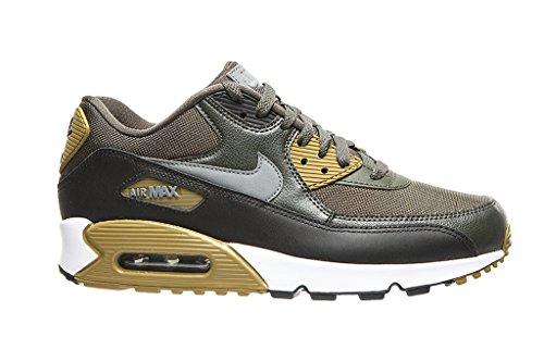 Cool Khaki 90 Nike Cargo Grey Men's Shoe Running Black Max Air Essential 1g1zWq7Bw