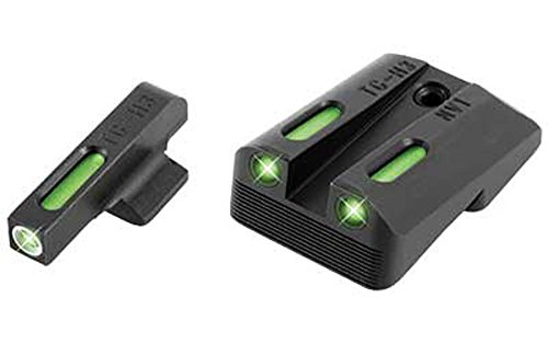 TFX Truglo Brite-Site For 1911 Colt 5'' Govt. by Truglo