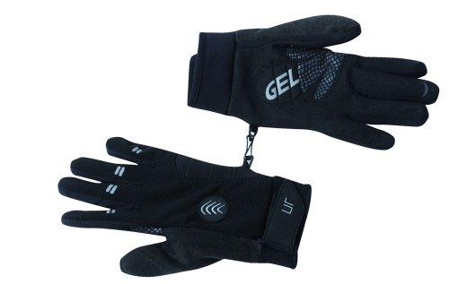 Bike Gloves Winter/James & Nicholson (JN 335) S(7) M(8) L(9) XL(10), L (9)