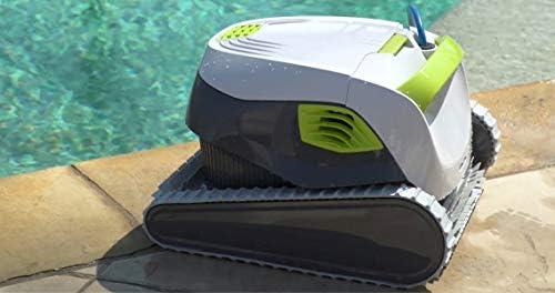 DOLPHIN Robot de Piscine électrique Maytronics T15 - Home Robots