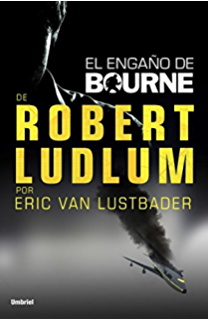 Amazon.com: La absolución de Bourne (Umbriel thriller ...