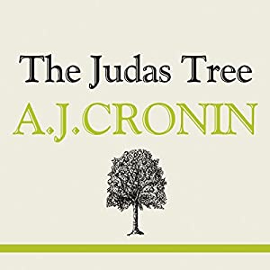 The Judas Tree Audiobook