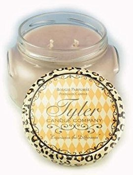 Tyler Candles - French Vanilla Oak Scented Candle - 22 Ounce Candle