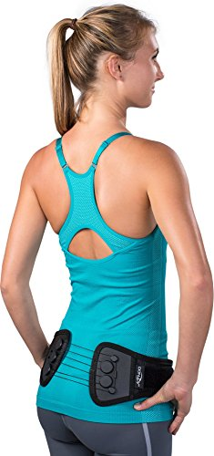 DonJoy Sacroiliac (SI) Joint Support Belt, Large/X-Large (Waist: 35'' - 55'') by DonJoy