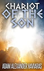 Chariot of the Son (Mythologia Book 1)