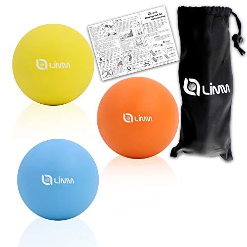 Limm Manual Massage Tools