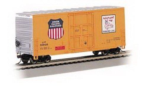 Bachmann Industries Inc. Hi-Cube Box Car Union Pacific - N Scale